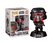 Purge Trooper (Эксклюзив GameStop) из игры Star Wars Jedi: Fallen Order