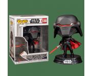 Second Sister Inquisitor из игры Star Wars Jedi: Fallen Order