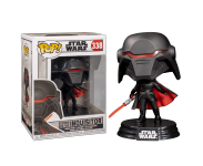 Second Sister Inquisitor из игры Star Wars Jedi: Fallen Order