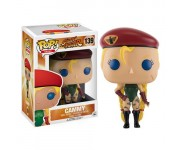 Cammy (Vaulted) из игры Street Fighter