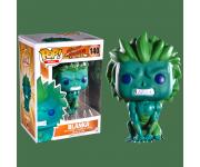 Blanka Blue Green (Эксклюзив Walmart) из игры Street Fighter 140