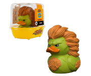Blanka TUBBZ Cosplaying Duck Collectible (preorder TALLKY) из игры Street Fighter