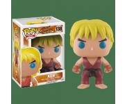 Ken из игры Street Fighter
