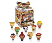 Street Fighter pint size heroes из игры Street Fighter