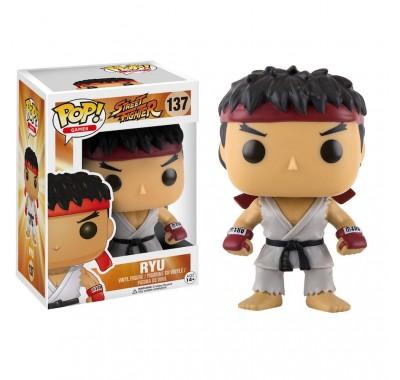 Рю (Ryu (Vaulted)) из игры Уличный Боец