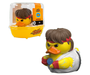Ryu TUBBZ Cosplaying Duck Collectible (preorder TALLKY) из игры Street Fighter