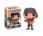 Scout (preorder TALLKY) (Vaulted) из игры Team Fortress 2