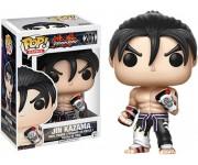 Jin Kazama Black and White (Эксклюзив) из игры Tekken