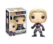 Nina Williams из игры Tekken
