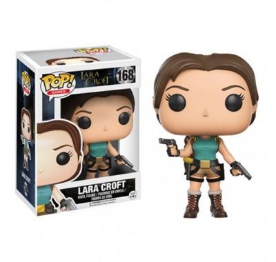 Лара Крофт (Lara Croft) из игры Расхитительница гробниц
