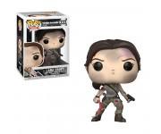 Lara Croft reboot из игры Tomb Raider