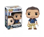 Nathan Drake (Vaulted) из игры Uncharted