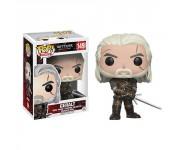 Geralt из игры Witcher