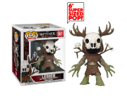 Leshen 6-inch (Эксклюзив GameStop) из игры The Witcher 3: Wild Hunt