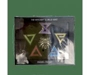 The Witcher 3: Wild Hunt Enamel Pin Set Dark Horse из игры The Witcher