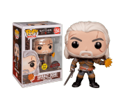 Geralt Igni GitD (Эксклюзив GameStop) (preorder WALLKY) из игры The Witcher 3: Wild Hunt