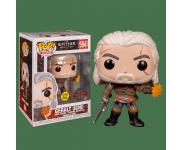Geralt Igni GitD (Эксклюзив GameStop) (preorder WALLKY) из игры The Witcher 3: Wild Hunt