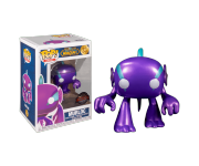Spectral Murloc Purple Metallic (Эксклюзив) из игры World of Warcraft