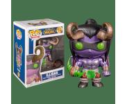 Illidan Metallic (Эксклюзив Blizzard Store) (preorder WALLKY) из игры World of Warcraft