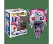 Sylvanas Metallic (Эксклюзив Blizzard Store) (preorder WALLKY) из игры World of Warcraft