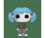 Sally Face из игры Sally Face