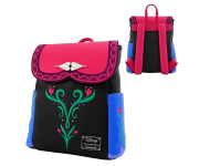 Anna Cosplay Mini Backpack (PREORDER ZS) из мультфильма Frozen