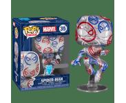 Spider-man Art Series (Эксклюзив Target) (preorder WALLKY) из комиксов Marvel 35