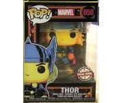 Thor Black Light (PREORDER Mid-Early June) (Эксклюзив) из комиксов Marvel