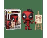 Deadpool Artist 30th Anniversary (Эксклюзив GameStop) из фильма Deadpool 887