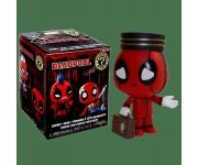 Deadpool Bellhop Mystery Minis из комиксов Deadpool