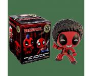 Deadpool Disco Mystery Minis из комиксов Deadpool