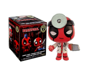 Deadpool Surgeon mystery minis из комиксов Deadpool