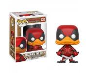 Deadpool the Duck (Эксклюзив Walgreens) из комиксов Deadpool