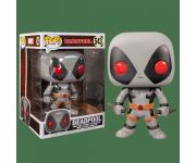 Deadpool with Two Swords Grey 10-inch (Эксклюзив Walmart) из фильма Deadpool