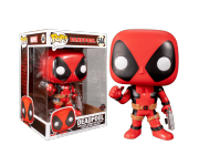Deadpool Thumbs Up 10-inch (PREORDER ZS) (Эксклюзив) из фильма Deadpool