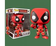 Deadpool Thumbs Up 10-inch (Эксклюзив) из фильма Deadpool