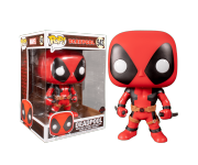 Deadpool with Two Swords 10-inch (PREORDER ZS) (Эксклюзив Walmart) из фильма Deadpool