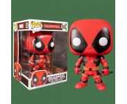 Deadpool with Two Swords 10-inch (Эксклюзив Walmart) из фильма Deadpool