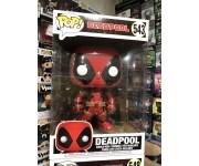 Deadpool with Two Swords 10-inch (Эксклюзив) из фильма Deadpool