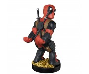 Deadpool Bringing Up the Rear Cable Guy (PREORDER QS) из комиксов Marvel