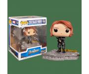 Black Widow Avengers Assemble Diorama Deluxe (Эксклюзив Amazon) из фильма Avengers: Endgame