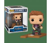 Hawkeye Victory Shawarma Diorama Deluxe (Эксклюзив Amazon) из фильма Avengers 757