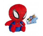 Spider-Man Mopeez Plush из вселенной Marvel