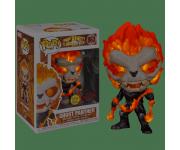 Ghost Panther GitD (Эксклюзив Gamestop) из комиксов Infinity Warps Marvel 863