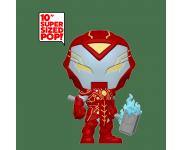 Iron Hammer 10-inch (Эксклюзив Walmart) из комиксов Infinity Warps Marvel