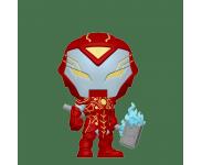 Iron Hammer из комиксов Infinity Warps Marvel