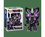 Black Panther Mech Strike из комиксов Marvel Comics