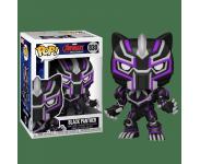 Black Panther Mech Strike (PREORDER mid-MAY) из комиксов Marvel Comics