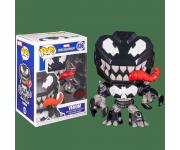 Venom Mech Strike (Эксклюзив Walmart) из комиксов Marvel Comics 836