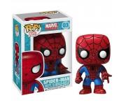 Spider-Man из комиксов Marvel